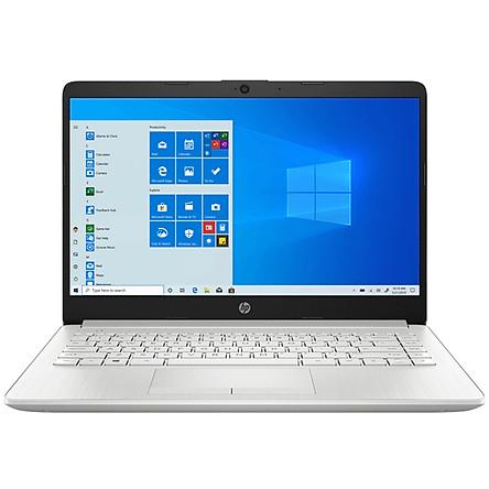 Laptop HP 14s-cf2045TU 1X0J0PA (Pen N5030/ 4GB/ 256GB SSD/ 14 HD/ Win10) - Hàng Chính Hãng