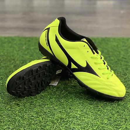 Giày đá bóng Mizuno Monarcida Neo Select As vàng đen - P1GD202545