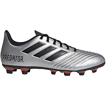 adidas Men's Predator 19.4 Firm Ground Soccer Shoe