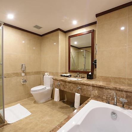 Vinpearl Phú Quốc Resort & Spa 5* - Giá Mùa Thấp Điểm