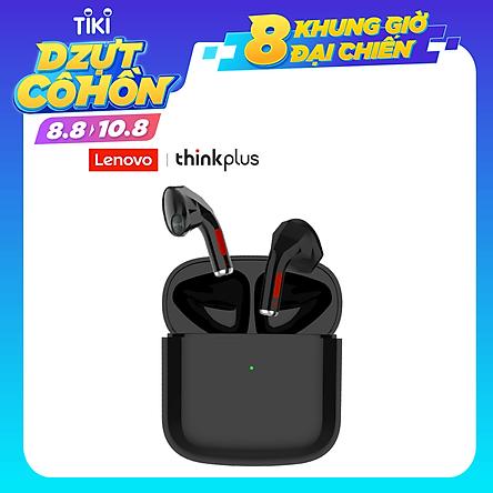 Tai Nghe Không Dây Lenovo Thinkplus Trackpods Tw50 Tws Bt 5.0 Cảm Giác Chân Thực Điều Khiển Cảm Ứng