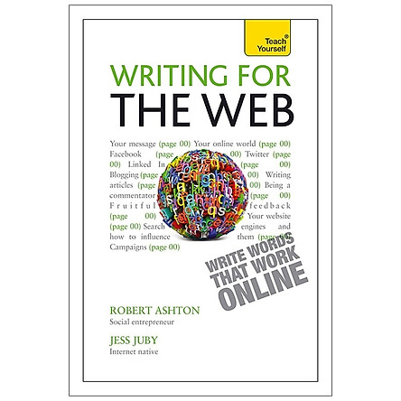 Writing for the Web: Teach Yourself