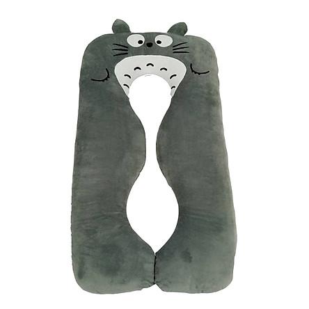 Gối Ôm Bà Bầu Totoro