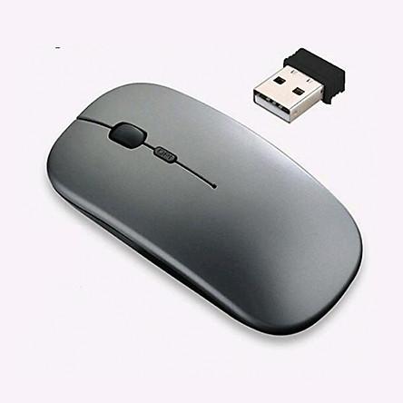 Chuột không dây sạc điện IP M1