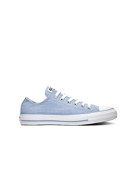 Giày Sneaker Nữ Converse Chuck Taylor All Star Frayed Lines 564345C