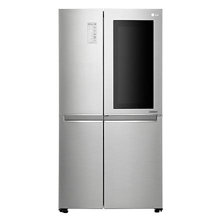Tủ Lạnh Instaview Door In Door LG GR-Q247JS (626L) - Hàng chính hãng