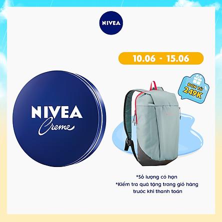 Kem Dưỡng Ẩm Da Nivea 80102 (60ml)