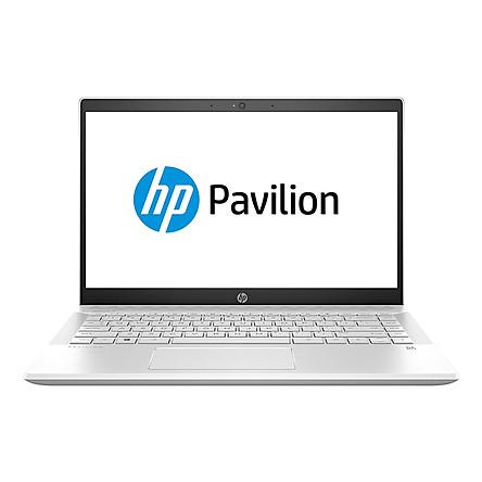 Laptop HP Pavilion 14-ce2039TU 6YZ15PA Core i5-8265U/ Win10 (14 FHD IPS) - Hàng Chính Hãng