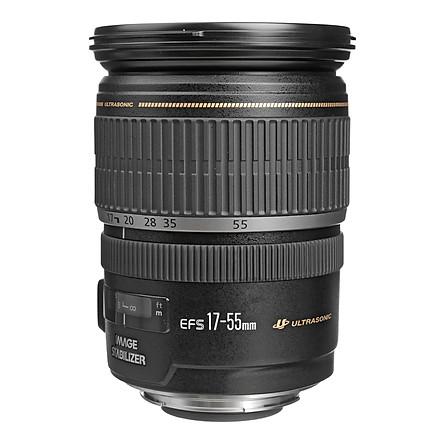 Lens Canon EF-S 17-55mm f/2.8 IS USM - Hàng Chính Hãng