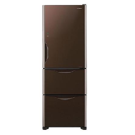 Tủ lạnh Hitachi R-SG38PGV9X(GBW) inverter 375 lít - HÀNG CHÍNH HÃNG