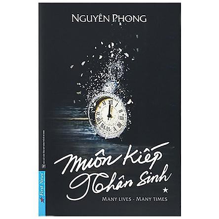 Muôn Kiếp Nhân Sinh (Many Lives - Many Times)