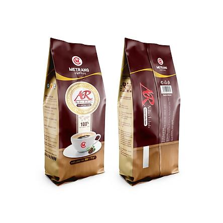 Cà phê Mê Trang Arabica Robusta