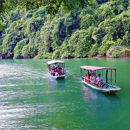 Tour 5N4Đ Hà Giang - Lũng Cú - Thác Bản Giốc - Động Ngườm Ngao - Pác Bó - Hồ Ba Bể, Khởi Hành Thứ 4 Hàng Tuần
