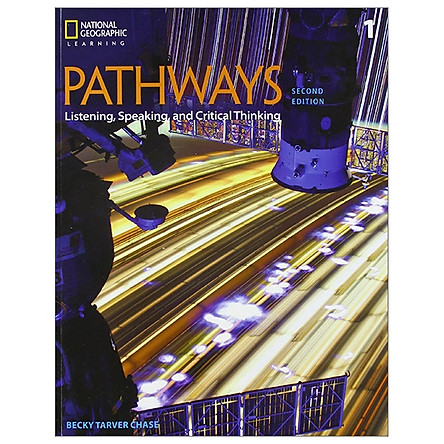 Pathways: Listening, Speaking, And Critical Thinking 1, 2nd Student Edition + Online Workbook