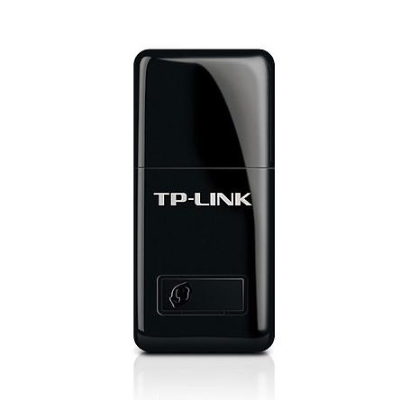 Bộ chuyển đổi TpLink  TL-WN823N TG - Hàng Chính Hãng
