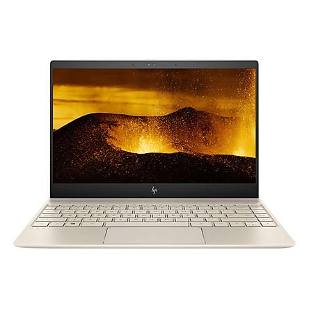 """Laptop HP Envy 13-ah1011TU 5HZ28PA Core i5-8265U/Win10 (13.3"""" FHD IPS) - Hàng Chính Hãng"""