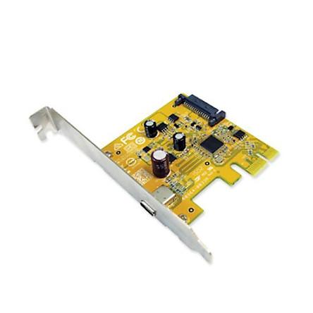 Thẻ mở rộng SUNIX USB3.1 loại 1 cổng (USB2311C)