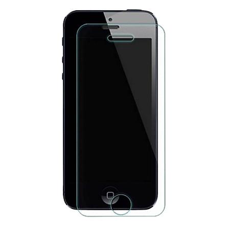 Miếng Dán Cường Lực iPhone 5 / iPhone 5S / iPhone SE Độ Cứng 9H Nillkin - Hàng Chính Hãng