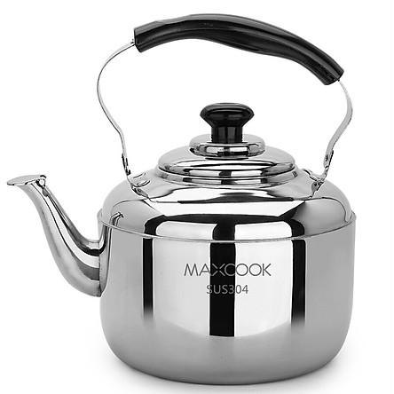 Ấm Đun Nước American Cook (Maxcook) 304 MCH653 5L