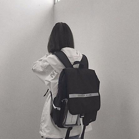 Balo thời trang nam nữ Unisex balo đi học laptop sinh viên ulzzang học sinh