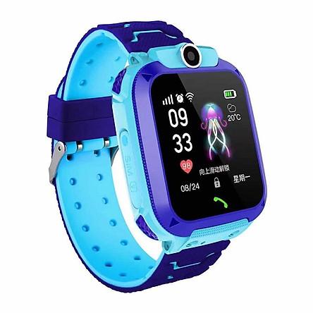 Đồng hồ định vị thông minh trẻ em A28, đồng hồ GPS, Smart watch chống nước IP67