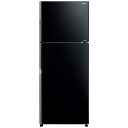 Tủ Lạnh Inverter Hitachi R-VG400PGV3-GBK (335L) - Hàng Chính Hãng