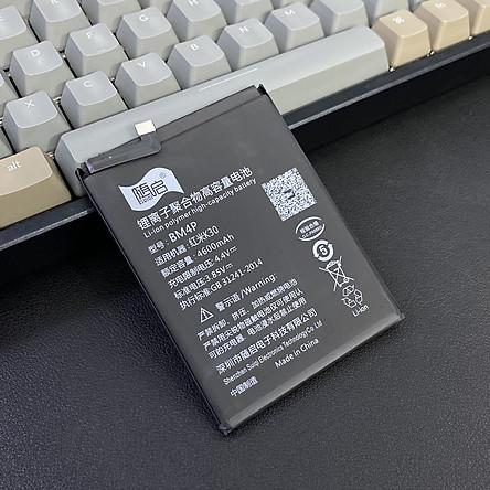 Pin thay thế cho Xiaomi Pocophone X2 - Redmi K30 - BM4P