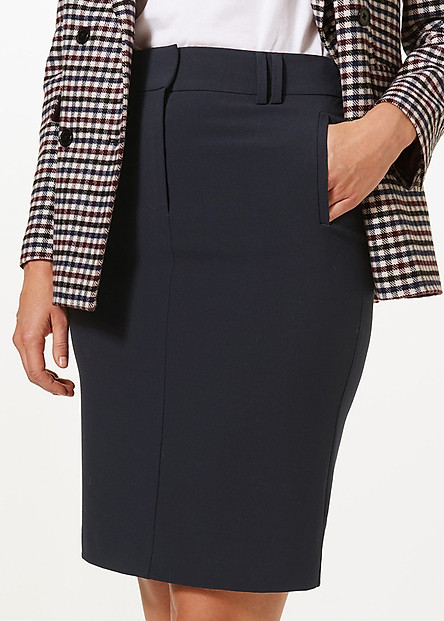 Chân Váy Nữ Marks & Spencer T597997F0