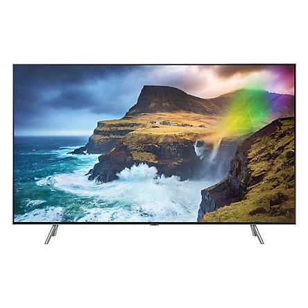 Smart Tivi QLED Samsung 65 inch 4K UHD QA65Q75RAKXXV - Hàng chính hãng