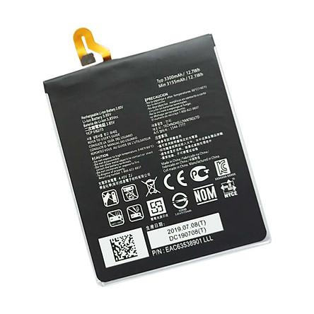 Pin dành cho LG V30 H930 V300 H931 H932 H933 3300mAh