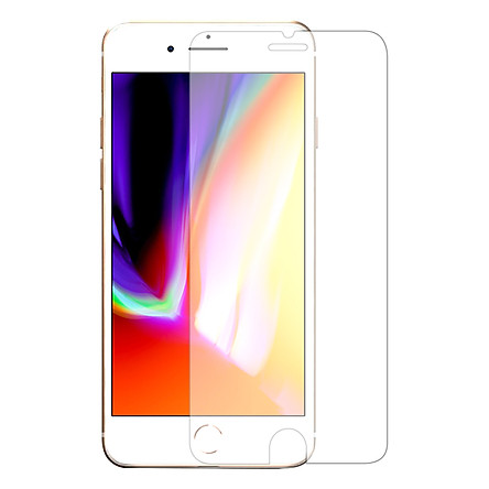 Miếng Dán Màn Hình Cường Lực Energizer Cho Iphone 7/8 Plus - ENSPCOCLIP7P - Hàng chính hãng