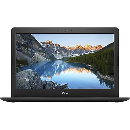 Laptop Dell Inspiron 5570 M5i5238W Core i5-8250U/Win 10 15.6 inch (Black) - Hàng Chính Hãng