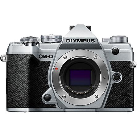 Máy ảnh OMD E-M5 Mark III ( Body - Hàng chính hãng )