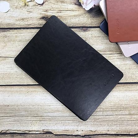 """Bao da dành cho Samsung Galaxy Tab A Plus 8"""" SPen (2019) P205 dòng Stand Case- Chính hãng Kaku"""