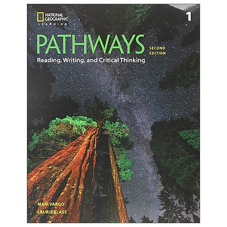 Pathways: Reading, Writing, And Critical Thinking 1: Student Book/Online Workbook