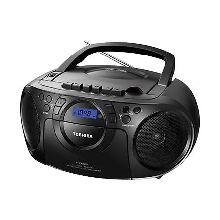 Máy Cassette Toshiba TY-CKU310 - Hàng Chính Hãng