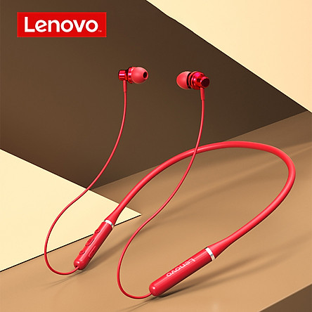 Lenovo XE05 Wireless BT Headphone In-ear Waterproof Sport Noise Reduction Headset Ergonomic Design Long Endurance Time