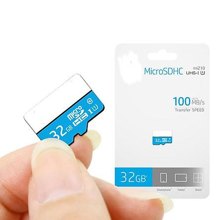 16/32/64/128GB Memory Card Micro SDXC TF Card High Transfer Speed Class 10 UHS-1 U1