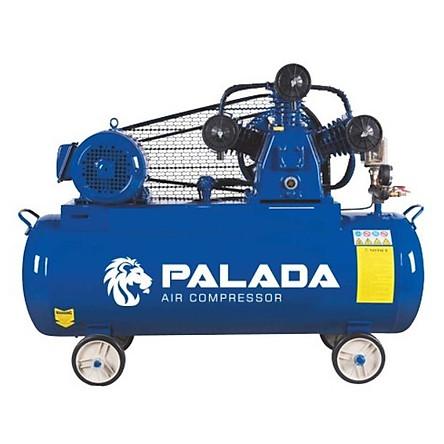 Máy nén khí Palada PA-4200, công suất 4/3HP/KW, dung tích bình chứa 200 lít