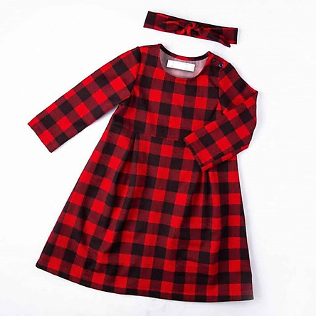Đầm trẻ em cao cấp DVG022