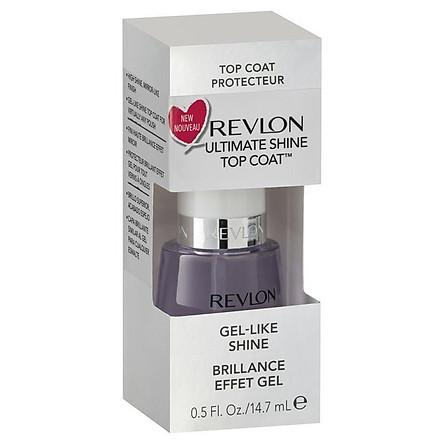 Revlon Ulitimate Shine Top Coat