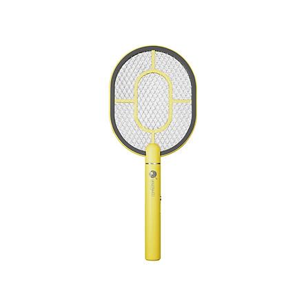 Vợt muỗi Thông Minh Hawonkoo Hàn Quốc MSH-021 ( Hàng Chính Hãng )