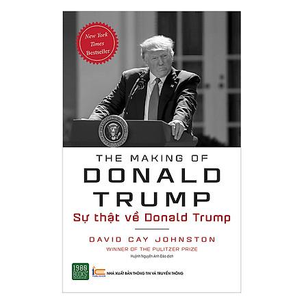 Sự Thật Về Donald Trump