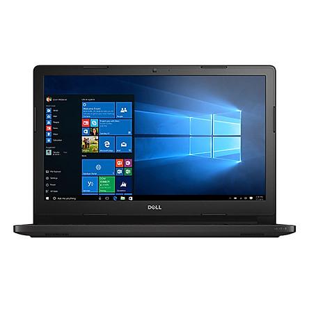 Laptop Dell Vostro V3568 XF6C61 Core i5-7200U - Hàng Chính Hãng