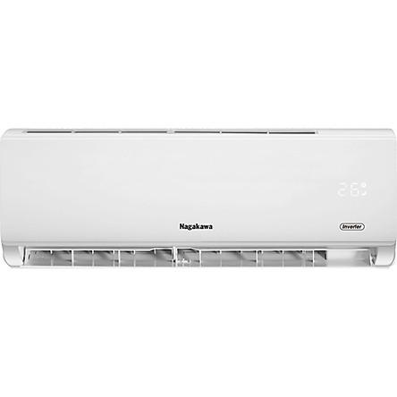 Máy Lạnh Nagakawa Inverter 1 HP NIS-C09R2T01