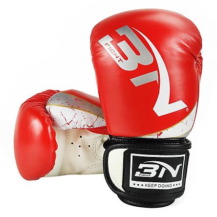 Găng Tay Boxing Trẻ Em BN BG-BN-C (Size 6oz)