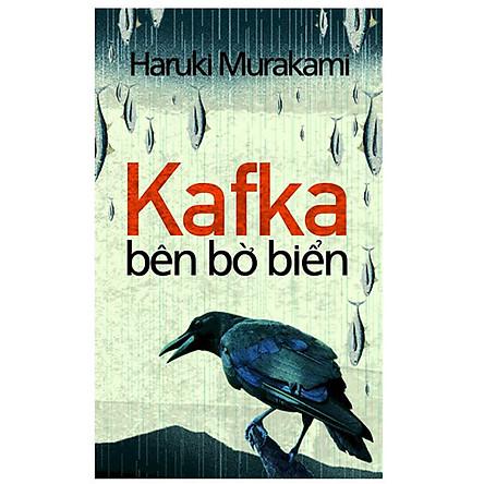 Kafka bên bờ biển (Tái Bản 2020)