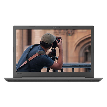 """Laptop Lenovo Ideapad 130-15IKB 81H7007JVN Core i5-8250U/ Dos (15.6"""" HD) - Hàng Chính Hãng"""