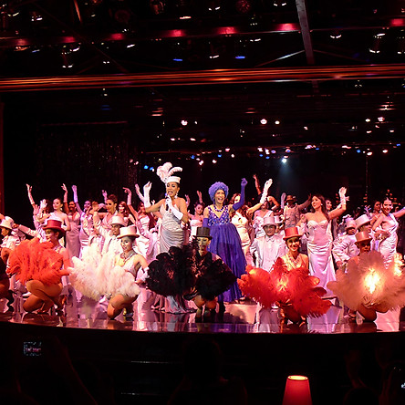 Vé Xem Calypso Cabaret Show Bangkok, Thái Lan