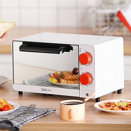 KCB KC-KX01 Oven Household 10L Household Mini Small Multifunction Electric Oven Small Oven